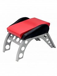 PitStop™ Foot Rest - Red